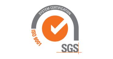 ISO 9001 (her)certificering